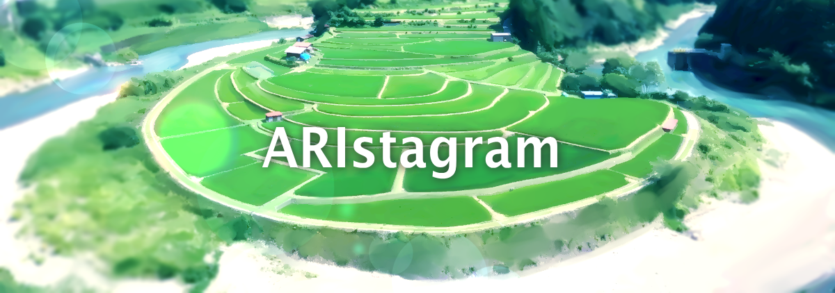 ARIstagram
